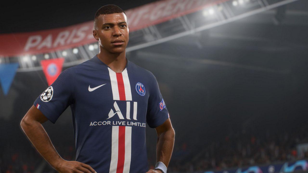FIFA 21: migliori giovani giocatori Under 23, la classifica