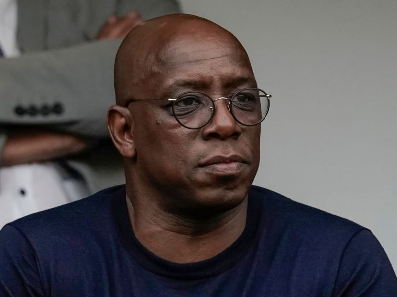 FIFA 21 and the racist offenses against Ian Wright: EA has banned the person responsible