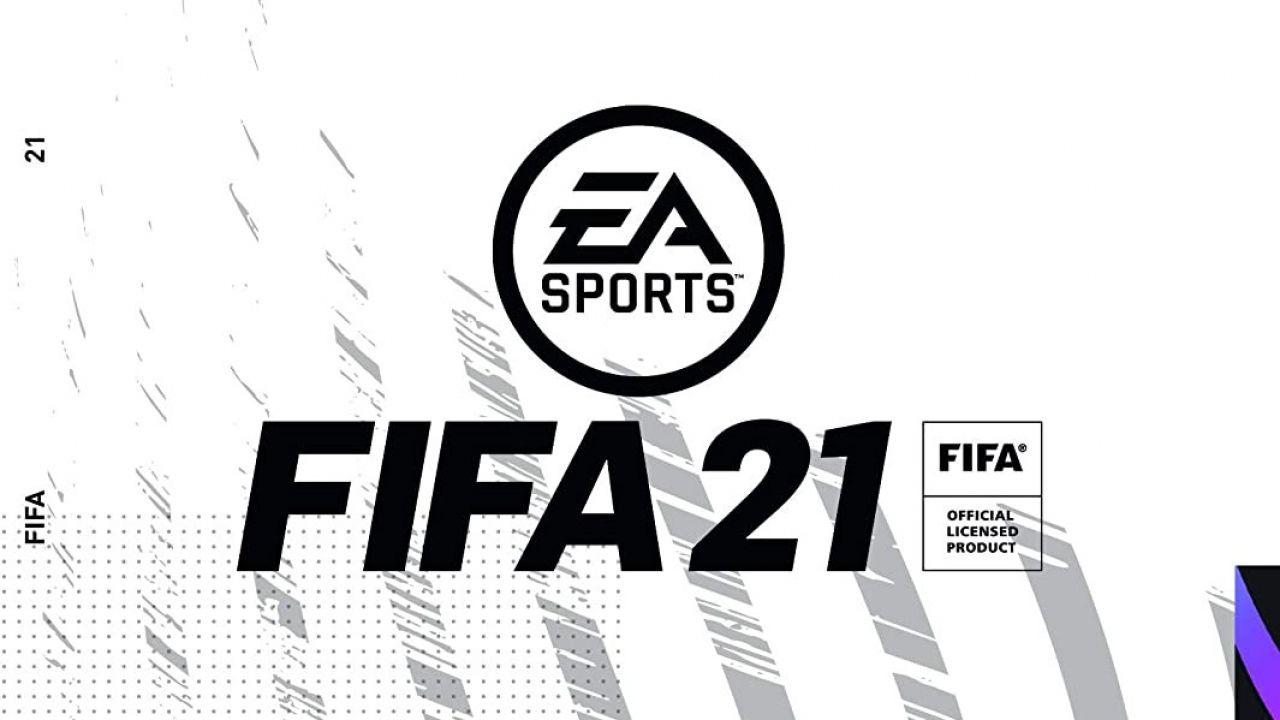 FIFA 21, preordini attivi su Amazon: prezzi di Standard, Champions e Ultimate Edition