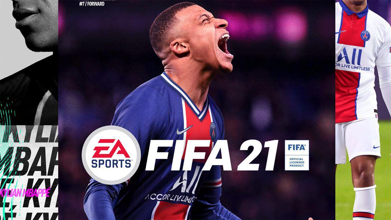 FIFA 21 per PS4 già acquistabile a prezzo scontato da Esselunga