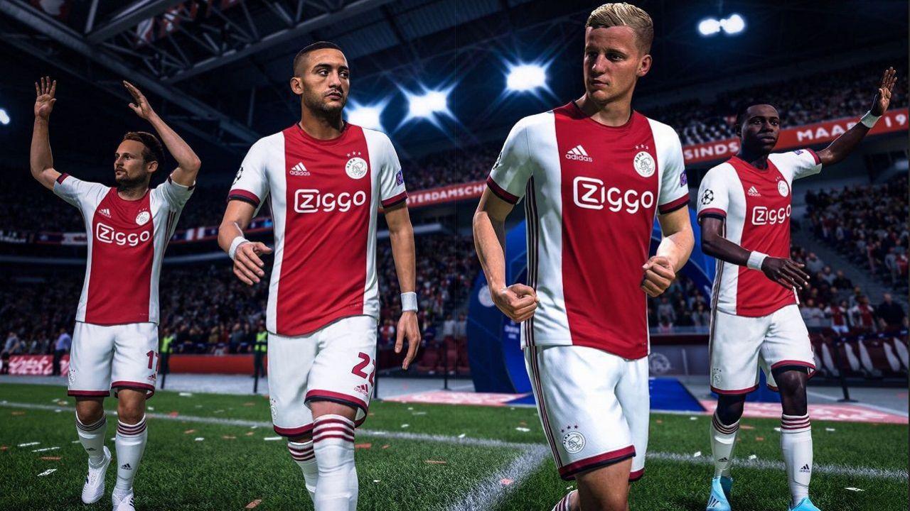 FIFA 21: quando esce la prova gratis su EA Access?