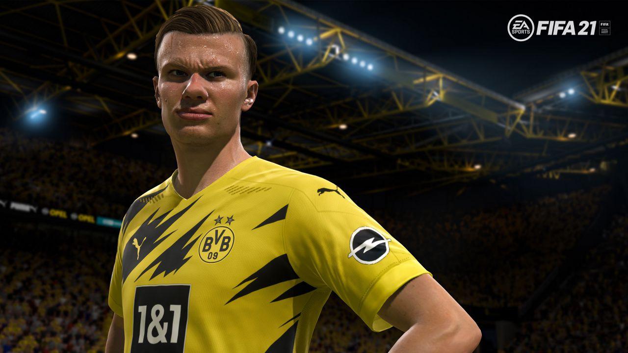 FIFA 21 Ratings Bundesliga: i dieci migliori giocatori del campionato tedesco
