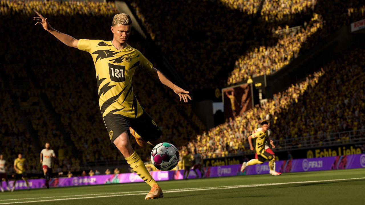 FIFA 21, Title Update 8 disponibile: le novità della Patch 1.11 per PlayStation, Xbox e PC