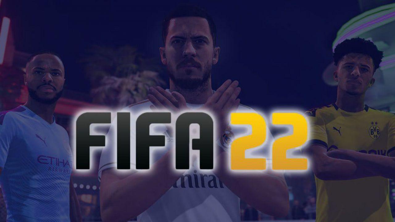 FIFA 22 quando esce il nuovo gioco di calcio Electronic Arts?