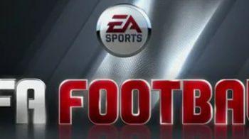FIFA Football per PS Vita: il trailer di debutto