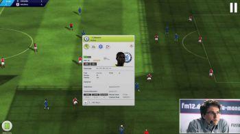 FIFA Manager 12: disponibile ora la demo!