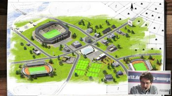 FIFA Manager 12: web doc sulla struttura dei Club