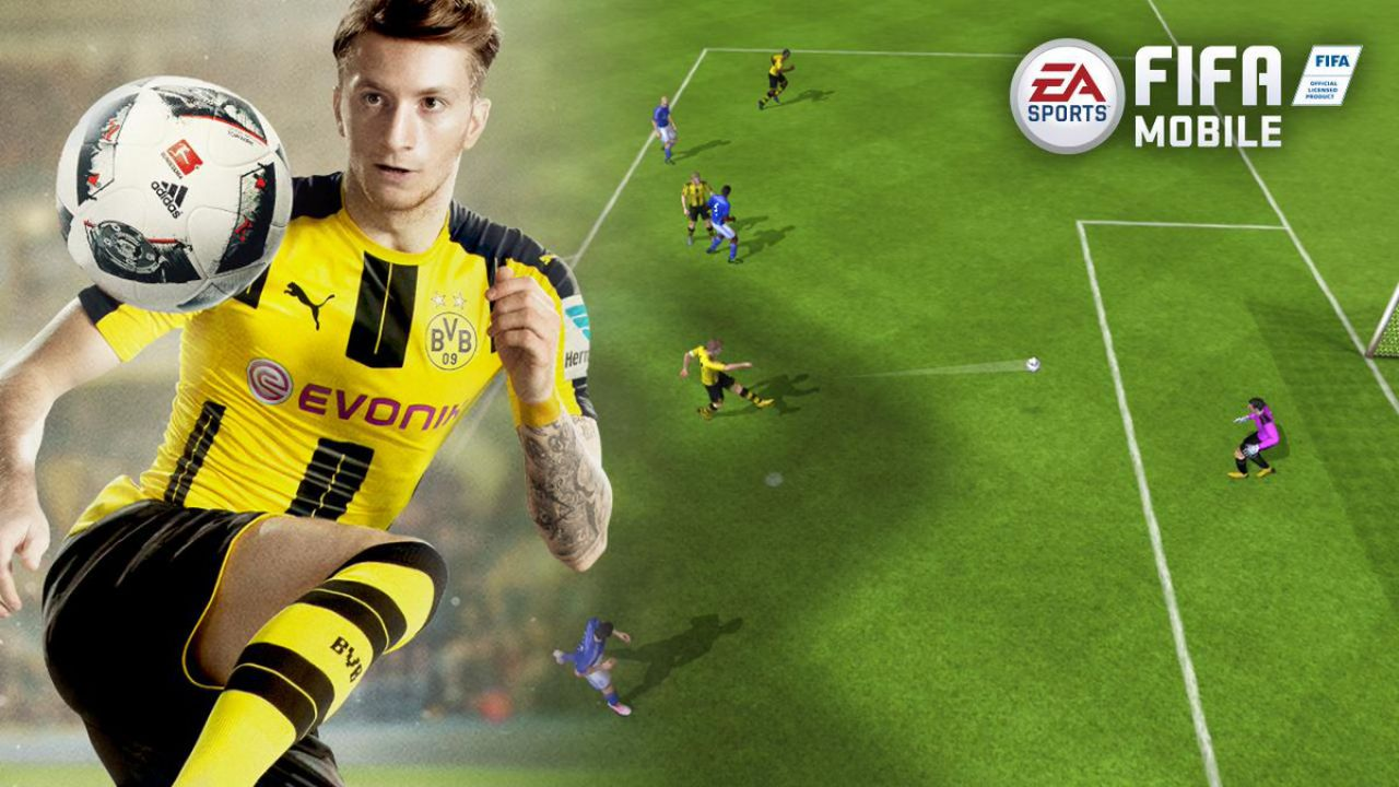 FIFA 17 ufficialmente disponibile su Windows 10 mobile! Ecco il download