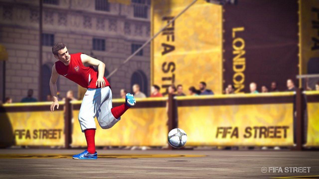 FIFA Street: trailer dedicato alle imprese di Leo Messi