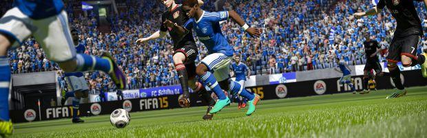 FIFA 16 uscirà tra luglio e settembre - Notizia