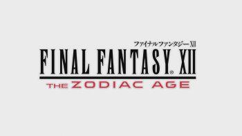 Final Fantasy 12 The Zodiac Age: 14 minuti di gameplay