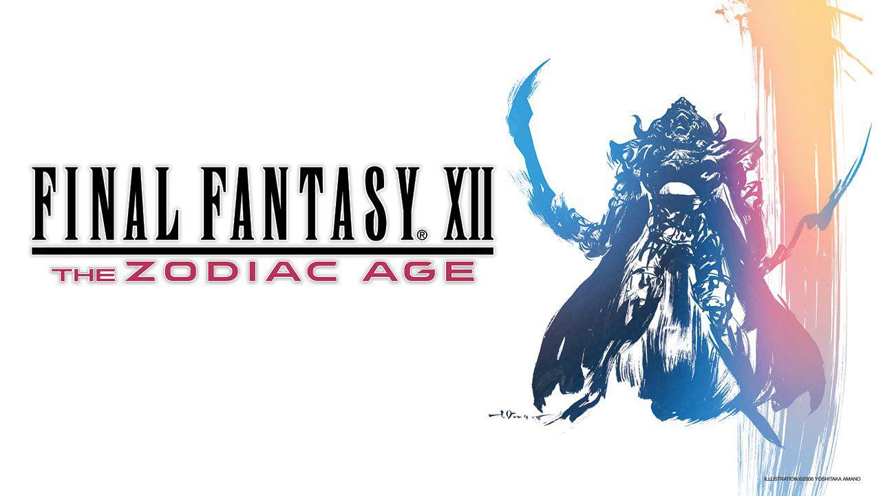 Final Fantasy 12 The Zodiac Age si mostra in un nuovo video gameplay