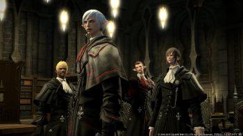 Final Fantasy 14: dettagli sulla patch 3.3