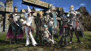 Final Fantasy 14: la nuova espansione sarà annunciata a ottobre