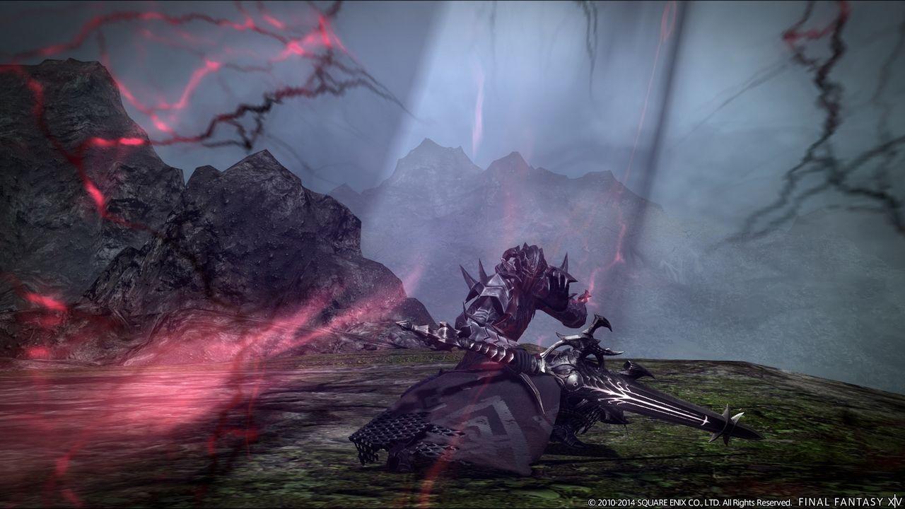 Final Fantasy 14: A Realm Reborn per PlayStation 4, data di uscita svelata