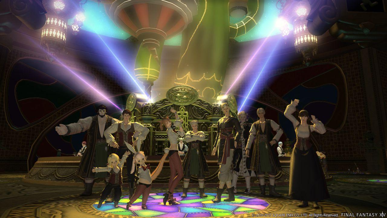 Final Fantasy 14: Square-Enix ha programmato nuovi contenuti per i prossimi quattro anni