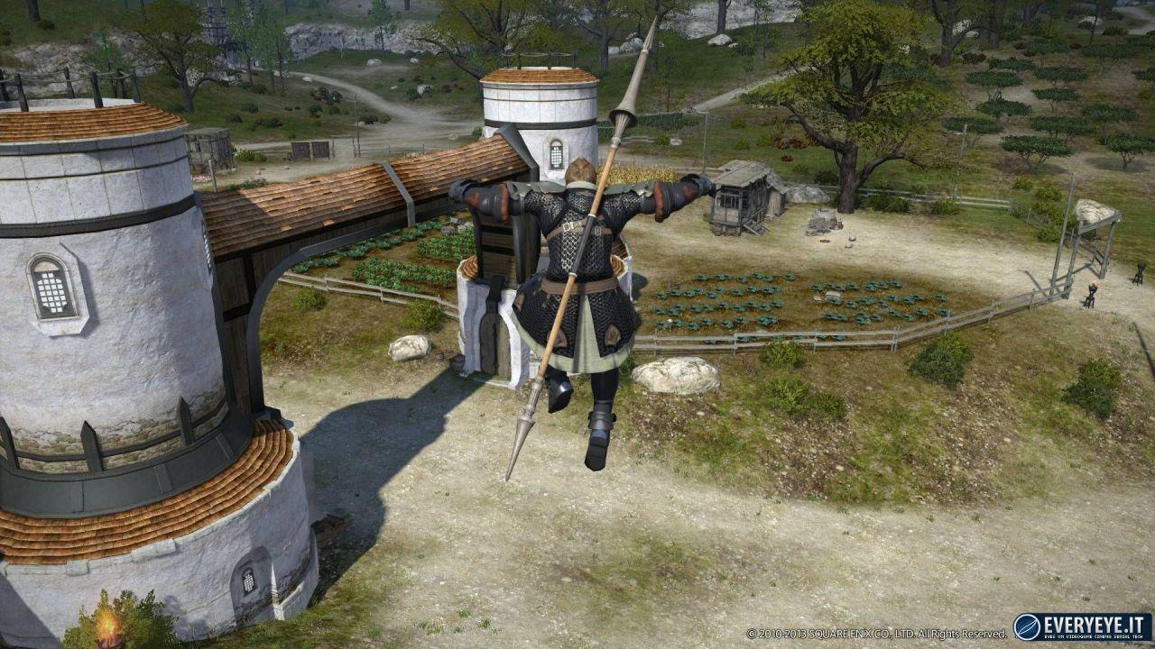 Final Fantasy 14: Square Enix spiega perché il gioco non arriverà su Xbox