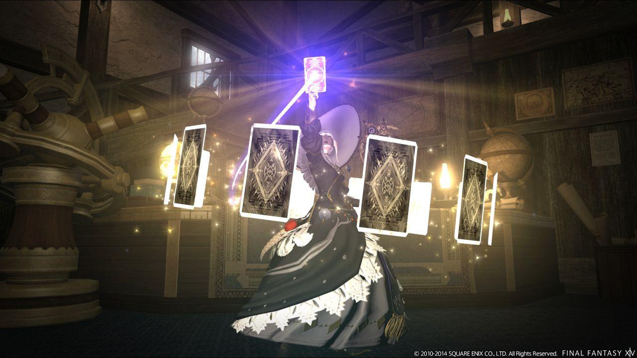 Final Fantasy 14: al via il processo di upgrade da PlayStation 3 a PlayStation 4
