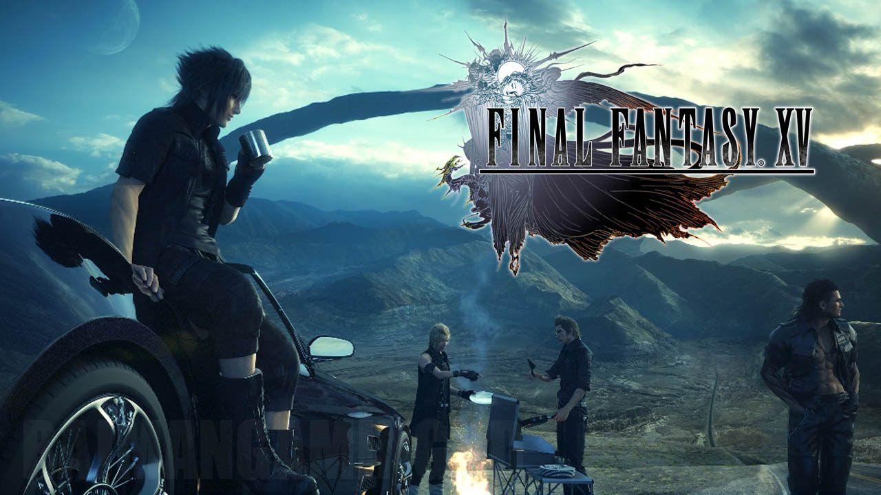 Final Fantasy 15: breve anteprima del nuovo trailer che verrà mostrato alla Gamescom