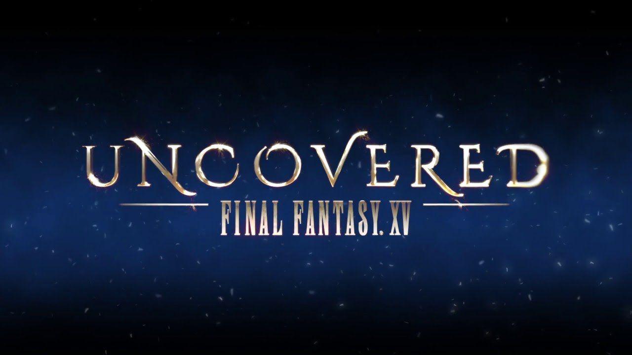 Final Fantasy 15: evento di presentazione in diretta da Los Angeles alle 4:00