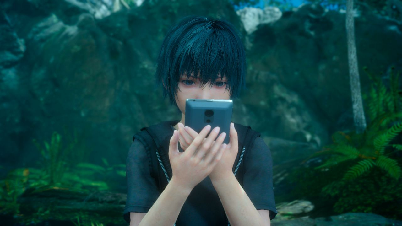 Final Fantasy 15 Platinum Demo: framerate a confronto su Xbox One e PS4