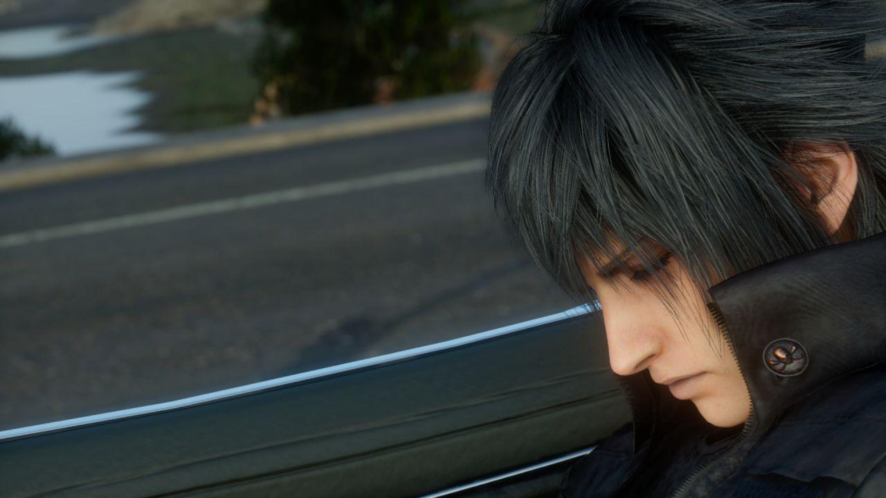 Final Fantasy 15: Square-Enix pubblica nuovi screenshot