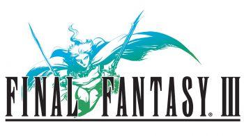 Final Fantasy 3 disponibile da oggi in Europa