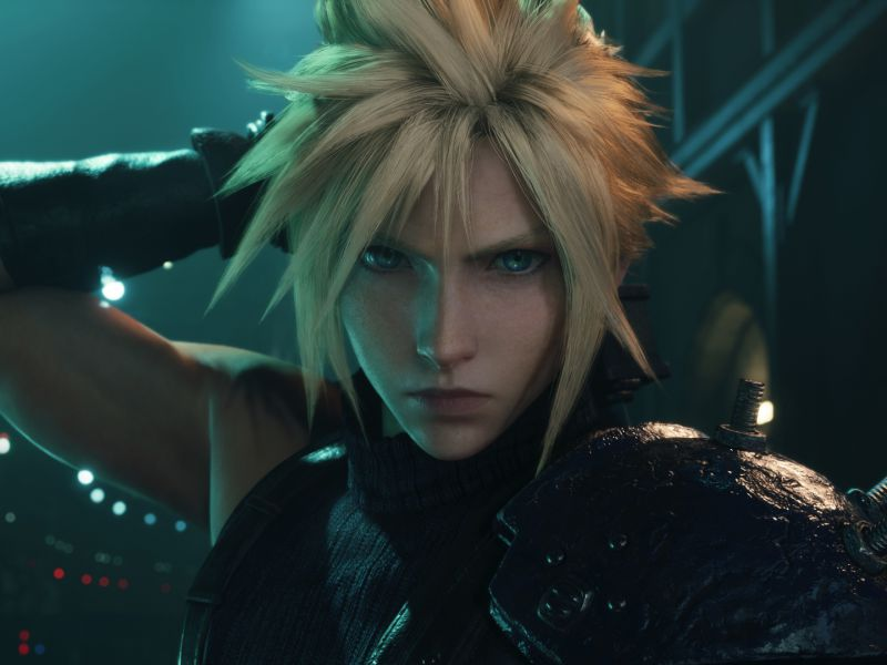 Final Fantasy 7 Remake Part 2 will take advantage of all the features of PS5