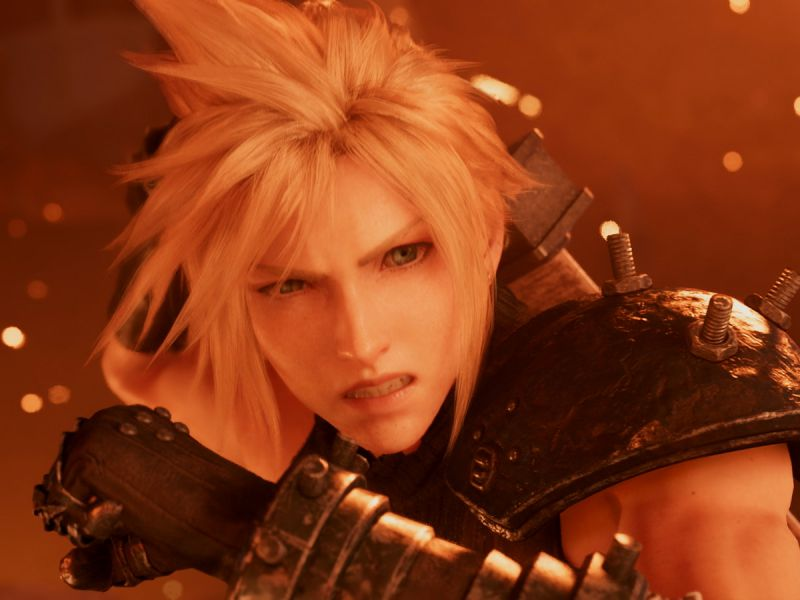 Final Fantasy 7 Remake Part 2: Tetsuya Nomura will not be the director of the project