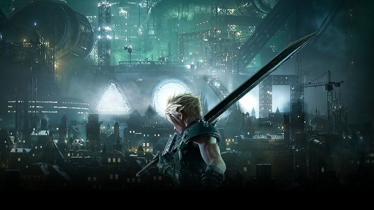 Final Fantasy 7 Remake: primo aggiornamento disponibile, bug delle texture non risolto