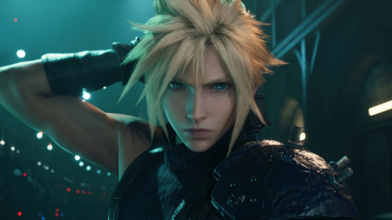 Final Fantasy 7 Remake, l'Art Book arriva in occidente: Square annuncia Material Ultimania