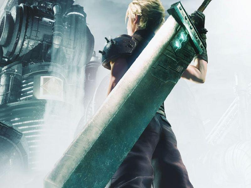 Final Fantasy 7 Remake esclusiva temporale PS4 fino al 2021, è ufficiale