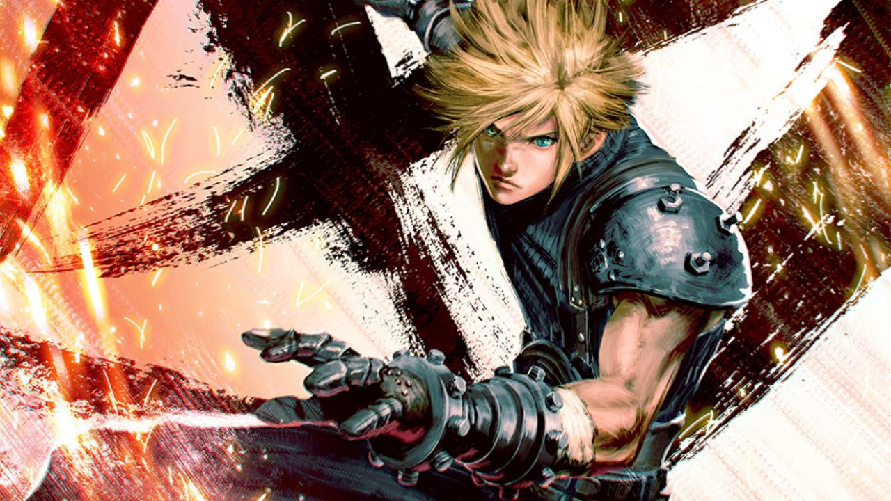 Final Fantasy 7 Remake: le nuove fan art catturano l'essenza dei personaggi