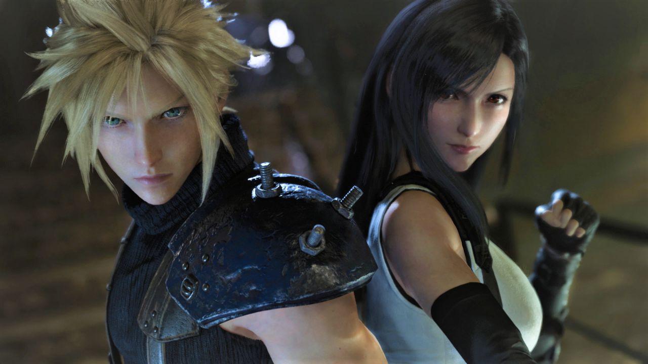 Final Fantasy 7 Remake per PS5 e Life is Strange 3 annunciati a febbraio?