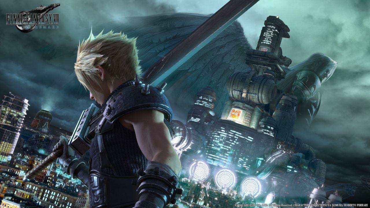 Final Fantasy 7 Remake ha venduto oltre cinque milioni di copie, ora è in offerta