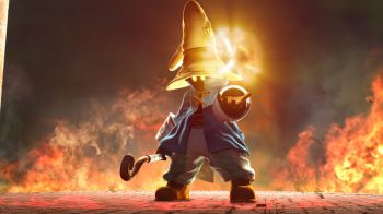 Final Fantasy 9 finalmente disponibile su Steam