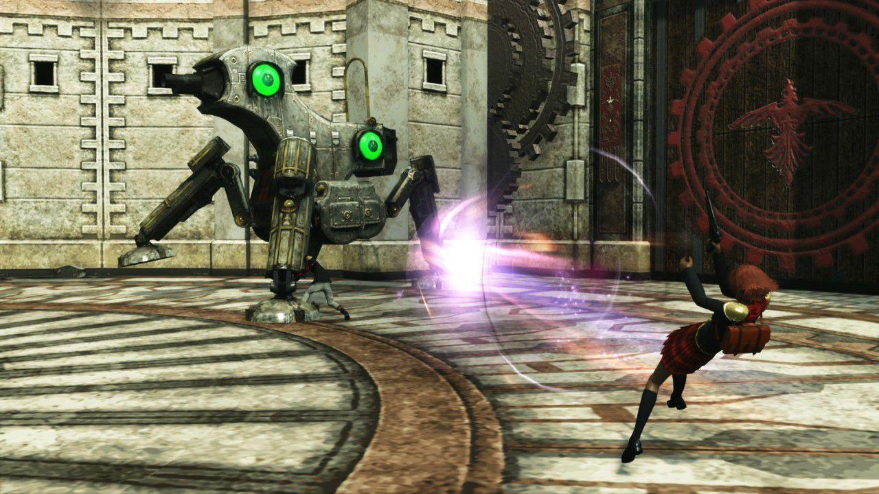 Final Fantasy Agito+ annunciato per PlayStation Vita