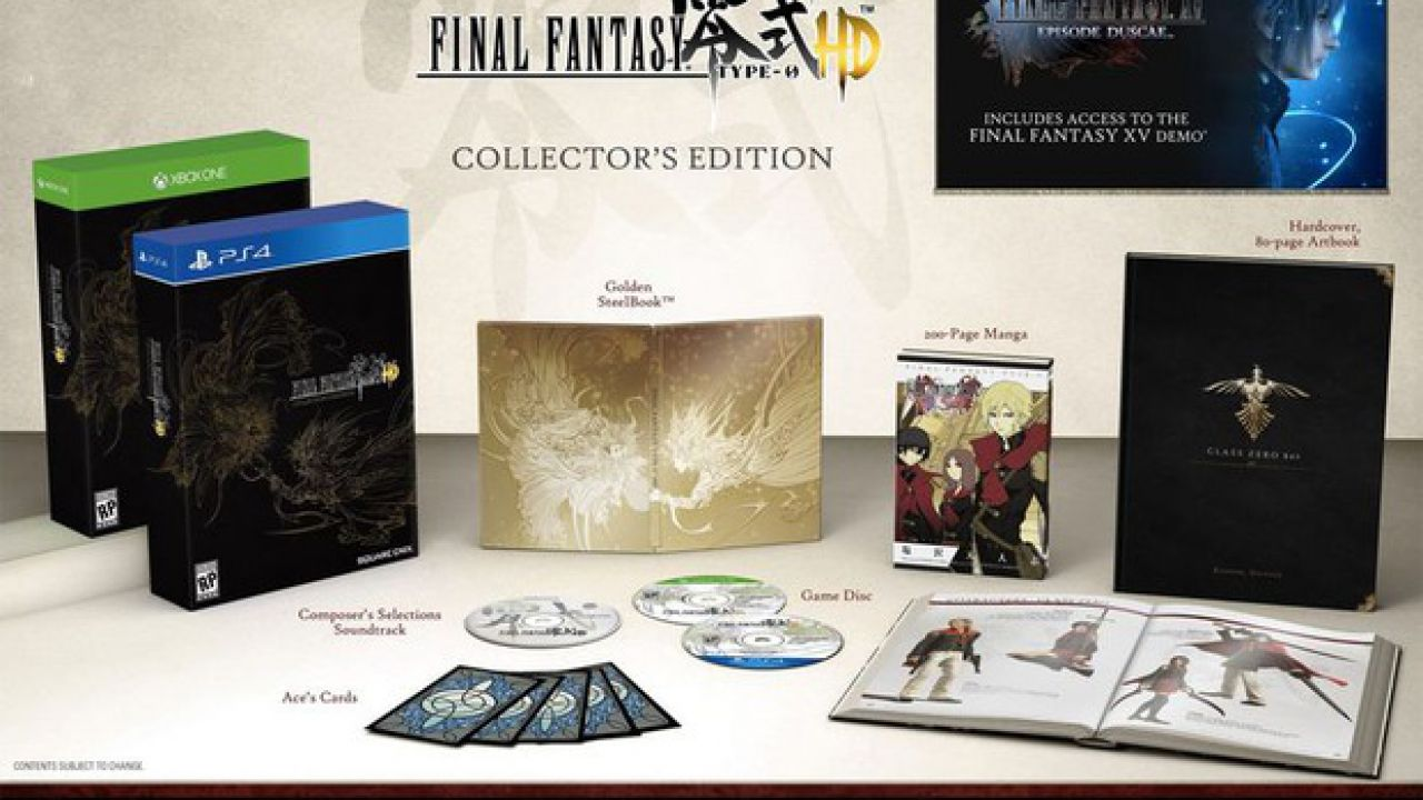 Final Fantasy Agito XIII avrà il multiplayer