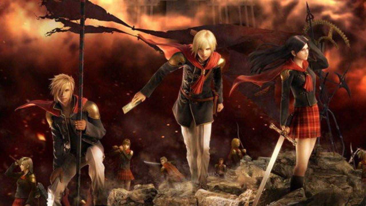 Final Fantasy Agito XIII, Square diffonde nuovi dettagli