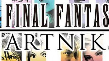 Final Fantasy Artniks Dive annunciato per dispositivi mobile
