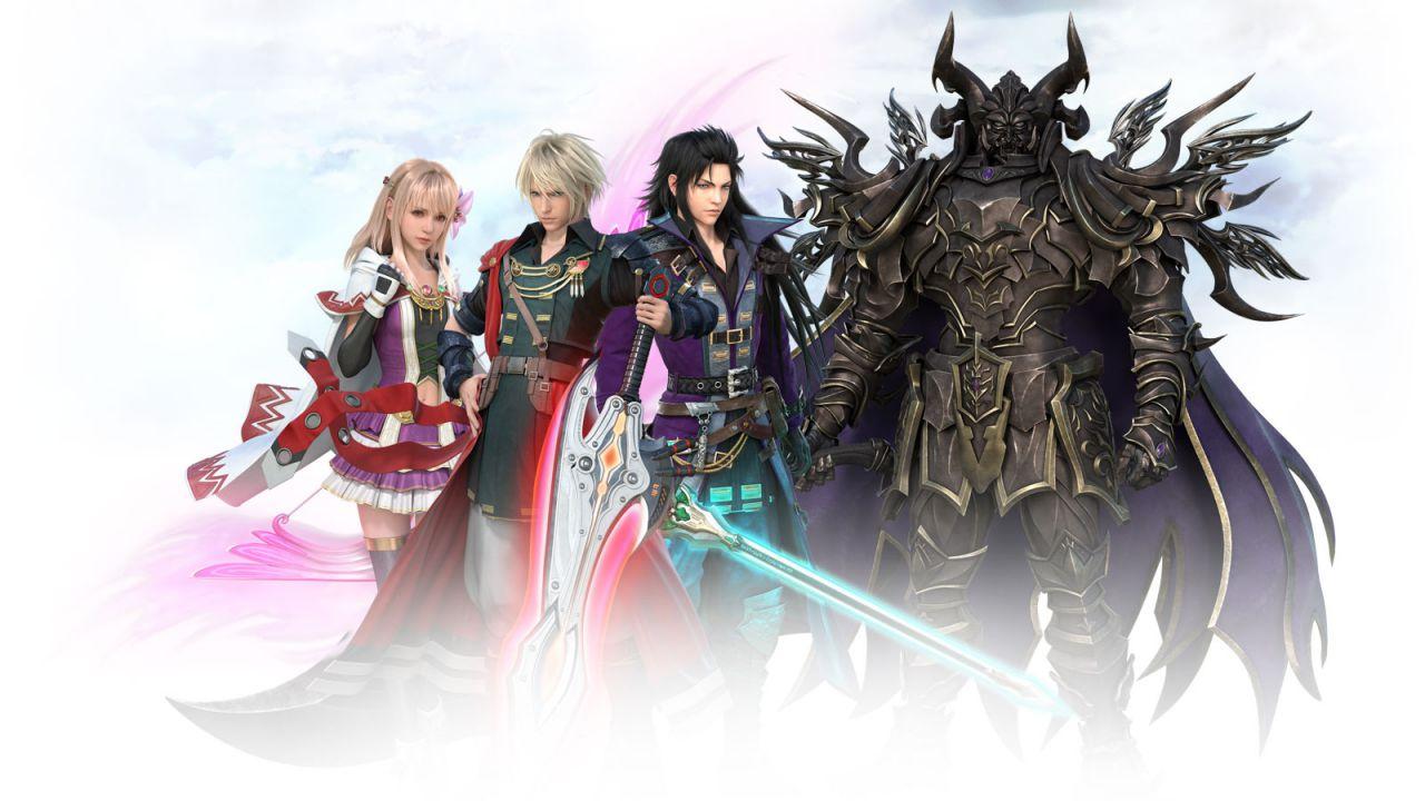 Final Fantasy Brave Exvius: confermata l'uscita in Occidente