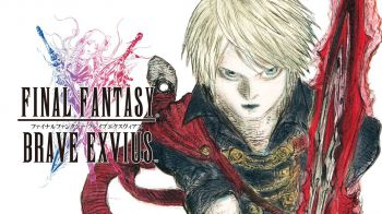 Final Fantasy: Brave Exvius disponibile ora su Google Play e Appstore
