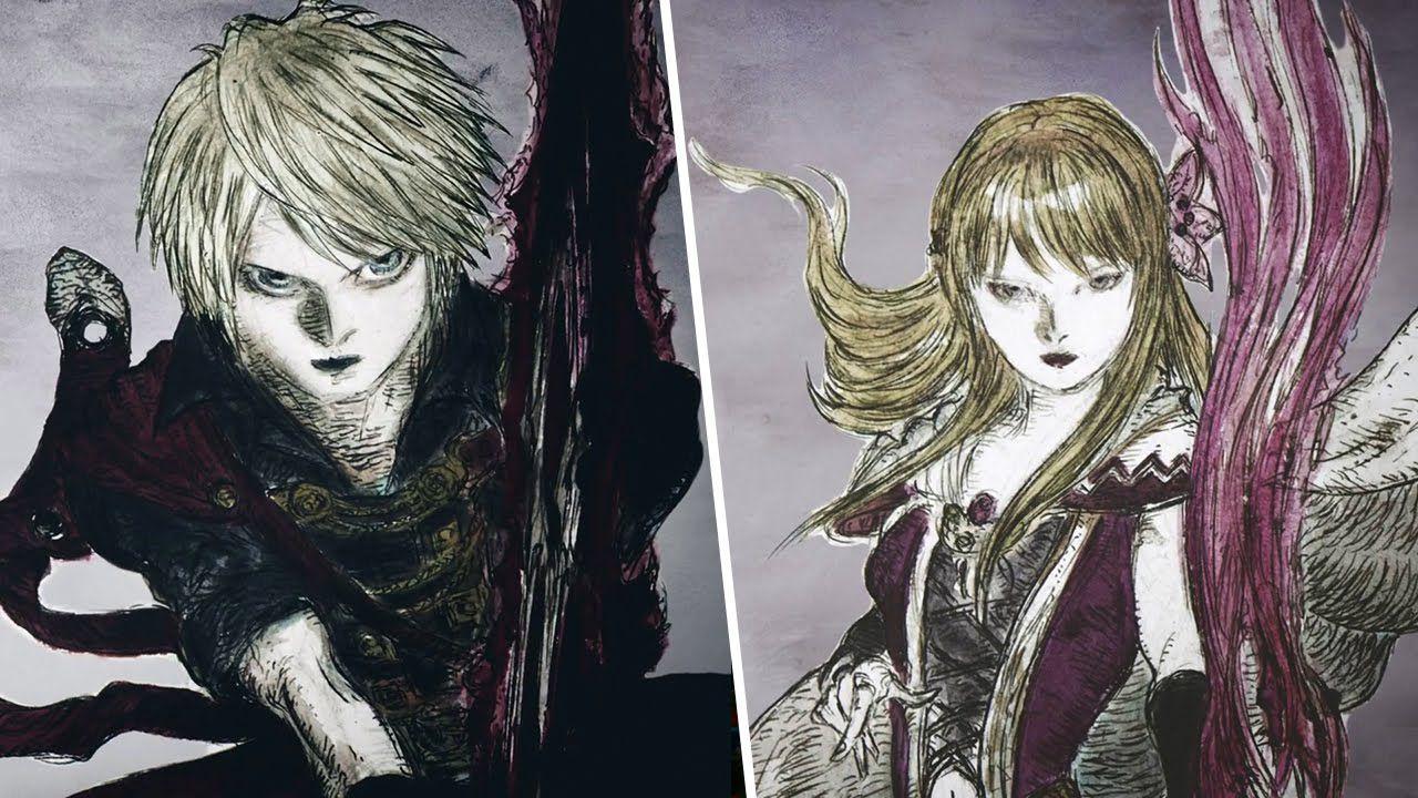 Final Fantasy Brave Exvius raggiunge quota 5 milioni di download