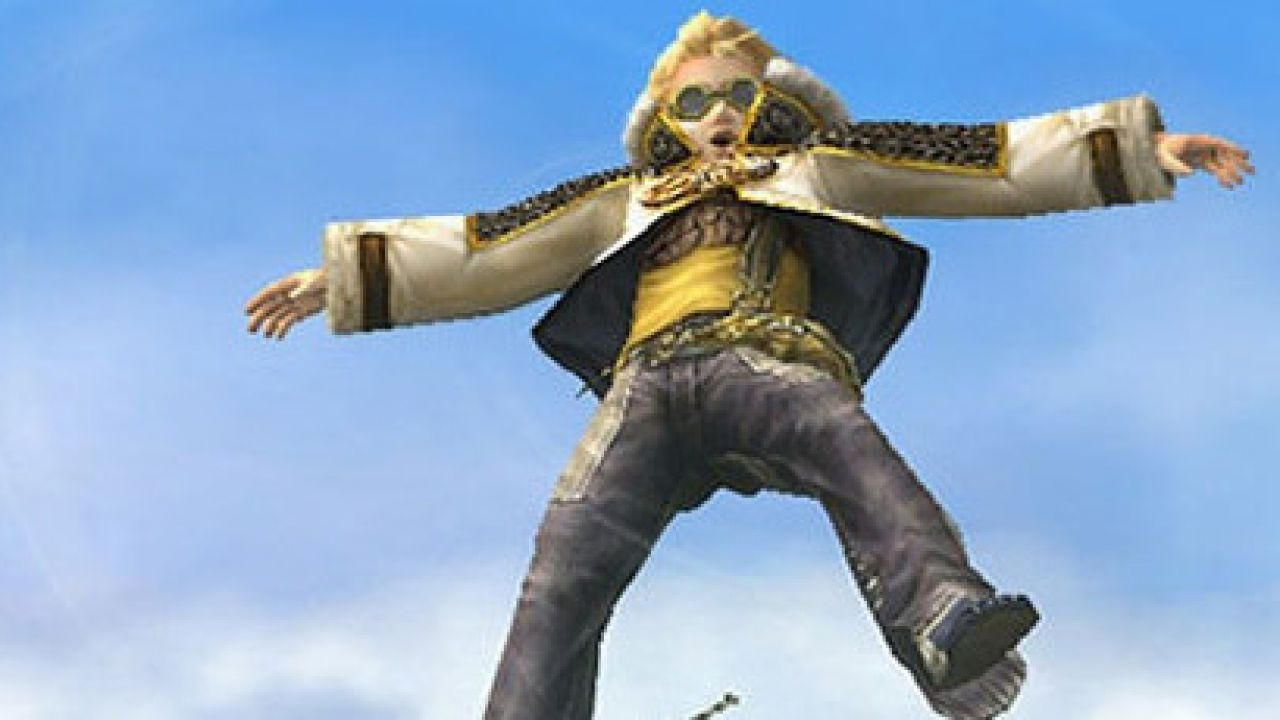 Final Fantasy Crystal Chronicles: The Crystal Bearers da domani su Wii