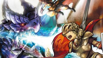 Final Fantasy Explorers disponibile da oggi su Nintendo 3DS