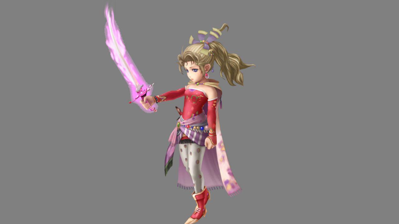 Final Fantasy Explorers: Due video mostrano la creazione del personaggio e delle creature