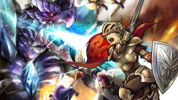 Final Fantasy Explorers si mostra nel nuovo trailer italiano