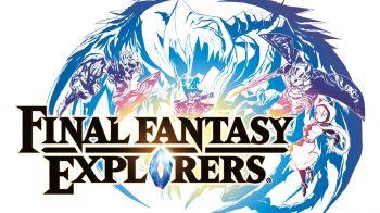 Final Fantasy Explorers: Un video mostra la personalizzazione dei personaggi