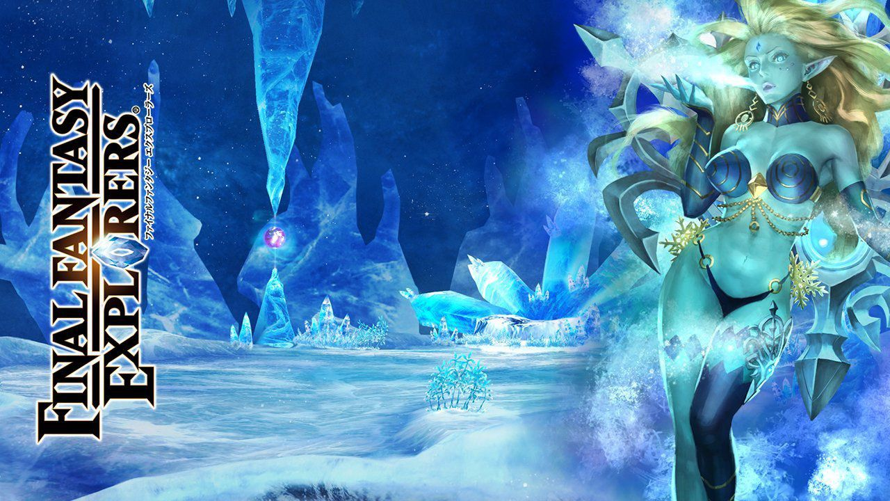 Final Fantasy Explorers ha venduto 212.000 copie in dieci giorni