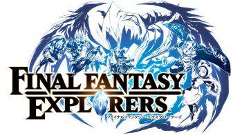 Final Fantasy Explorers: i voti della stampa internazionale